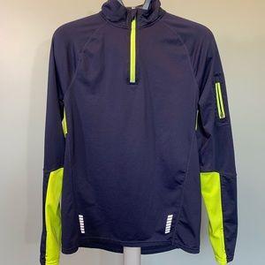 Fila Sport Fitted Running Shirt